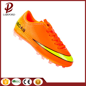 confortable men soccer shoes for sport men