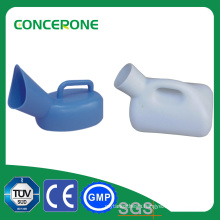 Bluer or White Urinal Male 1000ml and Femal 800ml