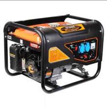Generador eléctrico de gasolina / generador de recambio portátil