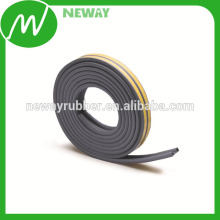 Suministro de fábrica OEM Durable Soft Rubber Adhesive Seal