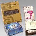 Boîte à papier personnalisée pour l'emballage