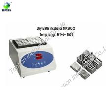 Incubateur de bain sec de MK2000-1 / incubateur de bain sec de plat de PCR