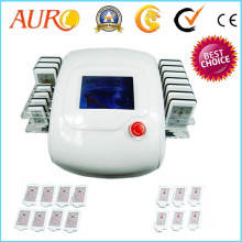 14 Lipo Laser 650nm Body Slimming Beauty Machine