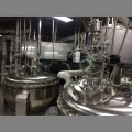 Chemical Blender Mixing Equipment Conical Mixer