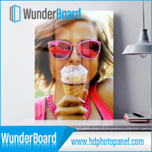 Prints on Aluminum, HD Photo Panels for Advertising Home Decoration