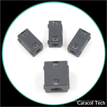 SCRC 90A weiche NiZn magnetische Kerne für Signalkabel 9mm