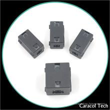 SCRC 90A Núcleos magnéticos NiZn suaves para cables de señal 9 mm