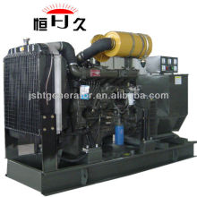 125KVA Chinese Weichai Engine Diesel Electric Generator (GF100)