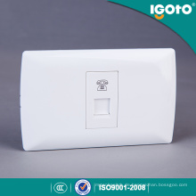 Igoto L Serie Südamerika Elektrische Steckdose Typ Tel Socket