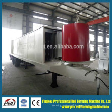 PR Multi-shape Building Machine /Building Machine