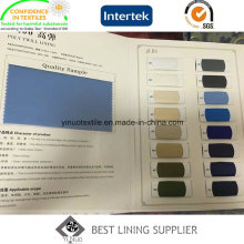 T400 Umweltschutz Material 100 Polyester Stretch Futterstoff