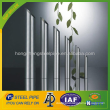 JIS G3456 - 88 Stainless Steel Tube