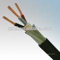 Cable SWA - Cable BS5467 Cable recubierto de PVC con cable de acero