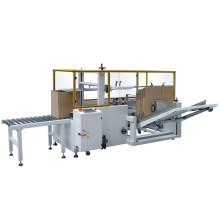 अर्ध स्वचालित दफ़्ती Erecting के अनपैक कर रहा मशीन