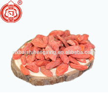 Carefully selected goji berry 280 grain with reasonable factory price