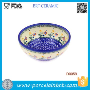 Chinese Pottery 24oz. Stoneware Bowl
