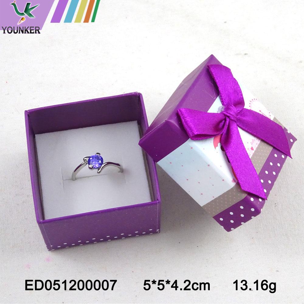 Carton Ring Box