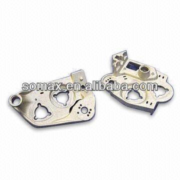 Fundición de piezas de fundición de aluminio die, die casting servicio,