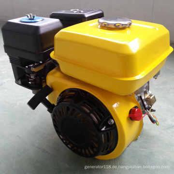 Allgemeine Verwendung Benzinmotor 2.5HP -15HP