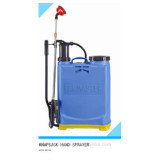 16L battery knapsack sprayer sprays used in agriculture