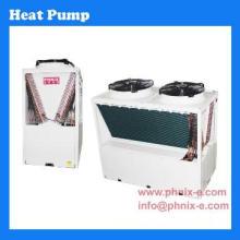 Commercial Air Source Heat Pump(EN14511-2:2011, EN14511-2:2007, NFPAC,