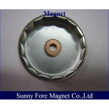 100kW генератора постоянного магнита