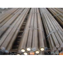 Acero al carbono C45cr (S45Cr) / barras redondas laminadas en caliente
