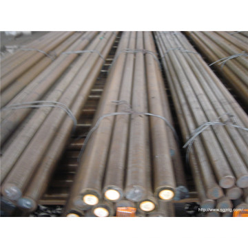 Laminado a quente Juneng da China Cm690 Round Steel Bar