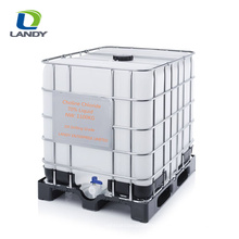 Oil Drilling Grade Clay Stabilizer 70% Chloride Liquid