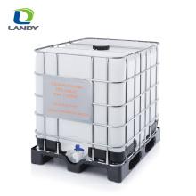Liquide de chlorure de choline de stabilisateur d'argile de catégorie de forage de pétrole 70%