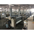 Máquina textil del telar del chorro de agua de la alta producción del nuevo diseño 2016 con el mejor precio y los recambios