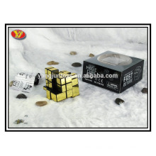 YongJun mirror cube mirror blocks bump cube