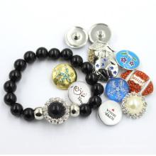 Ювелирные изделия пользовательских силиконовый браслет моды браслет