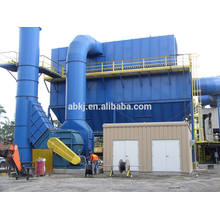High Air Flow Industrial dust collector (SIMENS motor inside)