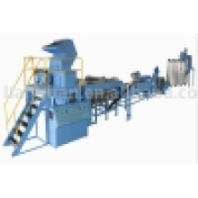 futian PE,PP Film Washing and Recycling Line