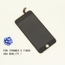 Pantalla táctil LCD de teléfono móvil para iPhone 6