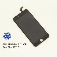Tela de toque do telefone móvel lcd para iphone 6