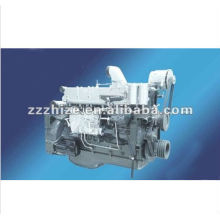 top quality Steyr WD615 series diesel engine assembly for bus