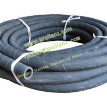 Steel Wire Armoured Rubber Air Hose to Australia