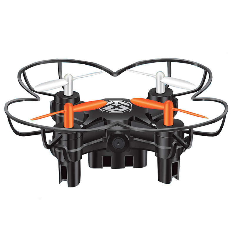3D Rolling Drone HD Camera