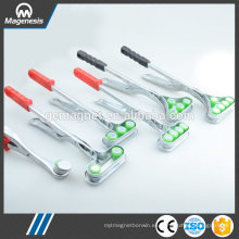 China buen proveedor profesional kunai pastilla magnética