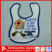cotton printed baby bibs for 0-3 years old baby