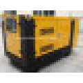 55kVA 44kw Cummins Diesel Generator Silent Genset Soundproof Canopy