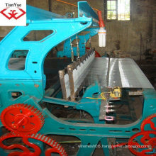 Plain Wire Mesh Machine (Manufacturer)