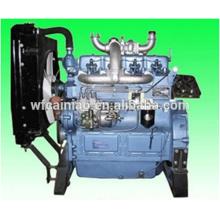 Weifang famosa marca de 4 tiempos de agua colled motor diesel