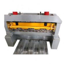 u channel corrugated sheet metal floor decking roof making roll forming machine