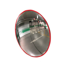 KL  Safety Convex Mirror  for 130 Degree Excellent Quality Convex by 80cm, Garage Blind Spot Mirror/