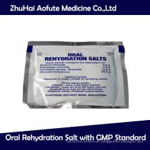 Oral Rehydrationssalz mit GMP-Standard