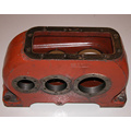 High quality Iron Casting Agricultural Machinery Parts