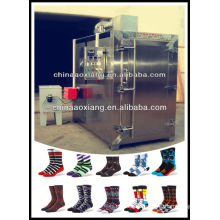 socks sewing machine top hot sale right price fuel type and electric type socks making sewing machine top